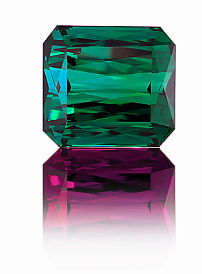 Natural Alexandrite Gemstones