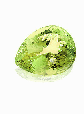 Natural Chrysoberyl Gemstones